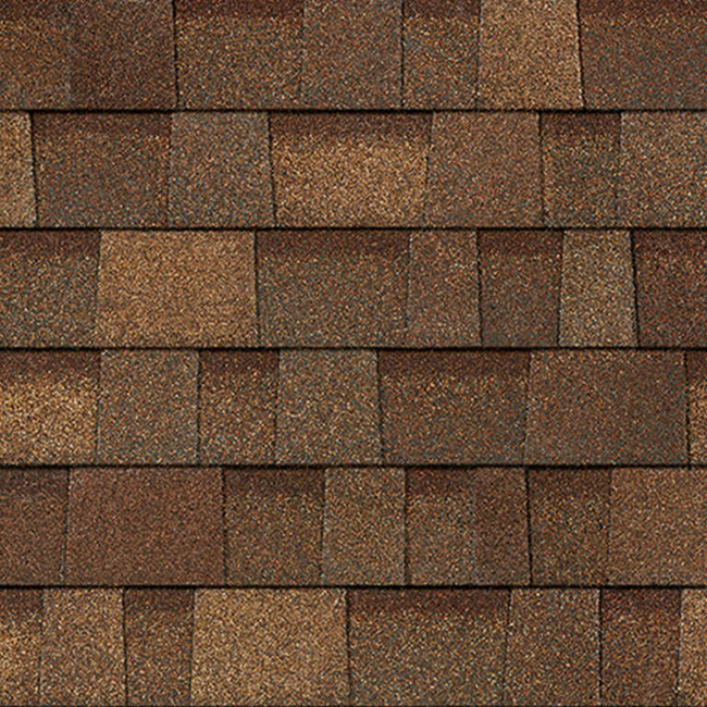 Owens Corning Roofing Shingles ( Oakridge )