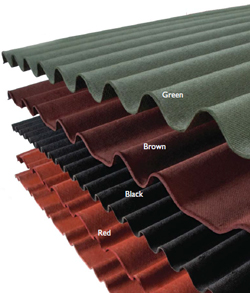 Roofing Sheets Roofing Tiles Metal Roofing System